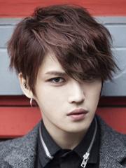 2013年最新韩式男生发型图片[7P]