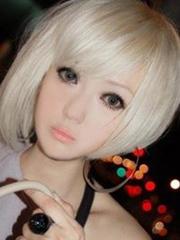 2014最新女生非主流发型图片[4P]