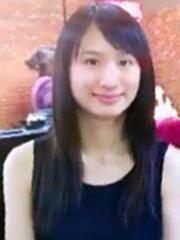 马景涛女儿马世嫒甜美发型私照[6P]