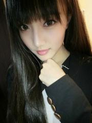 适合在校女生的清纯直发发型[5P]