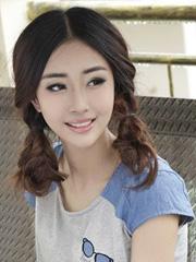 清纯可爱的女学生发型设计图片[4P]