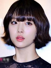 最新韩式女生短发发型设计 甜美知性[11P]