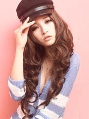 时下最流行的非主流女生发型[3P]