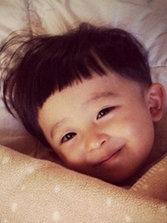 男童西瓜头发型设计图片[5P]