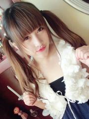 好看的韩式马尾发型扎法 小女生最爱[10P]