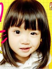 梨花蛋卷丸子头 小女孩流行发型设计图片[5P]