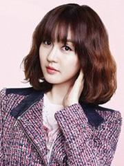最新职场女性发型 优雅ol发型设计[4P]