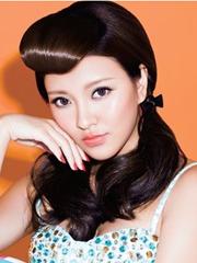 适合约会的韩式简单发型教程[5P]
