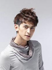屌丝男生时尚发型图片分享[9P]