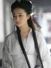 刘亦菲古装发型 小龙女发型美到让人无法呼吸[9P]