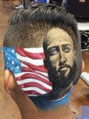 世界杯球星头像发型设计[5P]