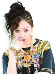 时下最流行的韩国女生发型[5P]