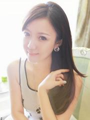 斜刘海适合什么脸型[4P]
