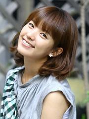 最新韩国女生短发发型 短梨花头最甜美[5P]