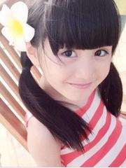 甜心宝贝小女孩发型图片[5P]