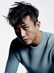 邓超最新发型图片 成熟男人范儿[9P]