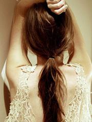 有没有一种永远流行的发型[6P]