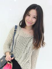 简单好看的高中女学生发型图片[5P]