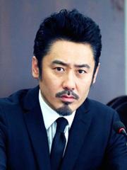 《离婚律师》萌大叔吴秀波发型图片[6P]