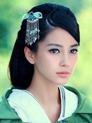 Angelababy赵丽颖刘诗诗景甜 女星古装发型谁最美[25P]