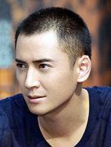男士碎平头发型设计图片 明星脸示范[5P]