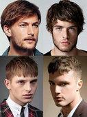 2015欧美男士发型流行趋势[7P]