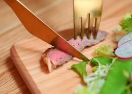 让人食欲大增的西餐美食图片_10张