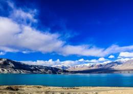 新疆喀什帕米尔高原风景图片_11张