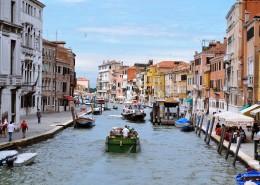 意大利水城威尼斯风景图片_11张