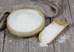 东北好吃的珍珠大米图片_10张