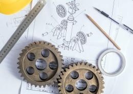 机械工程图纸图片_10张