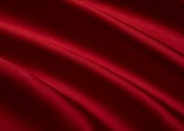 红色丝绸背景图片_8张