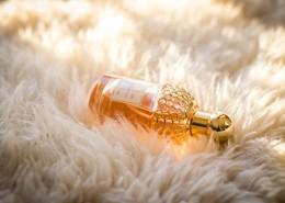 设计精美的香水瓶图片_12张