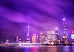 上海地标建筑图片_9张