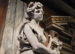 欧美风格的人物雕像图片_12张