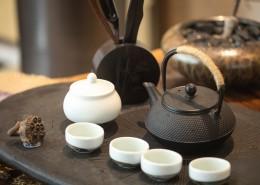 茶壶茶道图片_11张