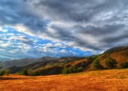 土耳其秋季自然风景图片_15张