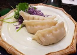 美味好吃的饺子图片_14张