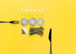 创意美食摄影图片_11张