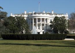 美国白宫图片_14张