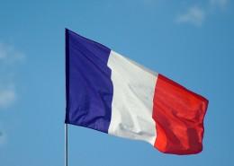 法国国旗高清图片_11张