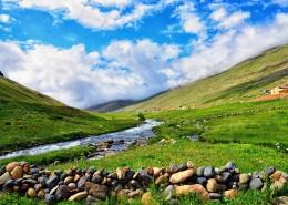土耳其春季自然风景图片_12张