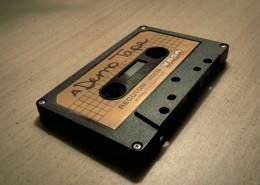 老式磁带图片_12张
