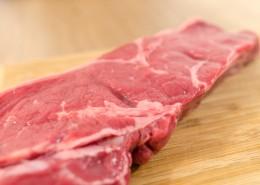 鲜嫩的牛肉图片_11张