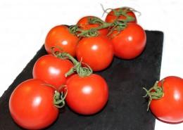 酸甜可口的新鲜西红柿图片_10张