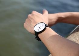 戴在手腕上的手表图片_12张