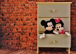 可爱的米老鼠玩具图片_10张
