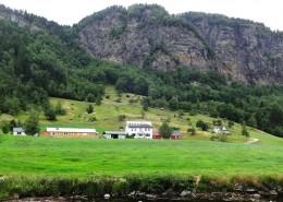 欧洲挪威风景图片_9张