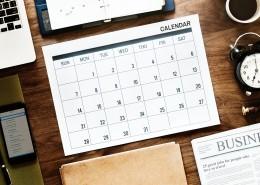 日历和挂历的图片_11张