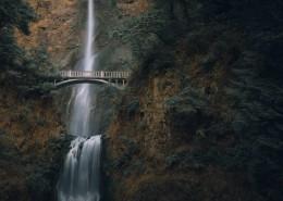 各种各样的桥梁图片_13张